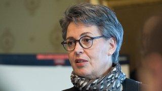 HNE: Pauline de Vos Bolay exclut de démissionner