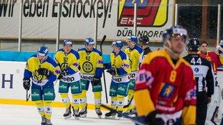 Un jeune attaquant du HC Davos jouera avec le HCC la saison prochaine