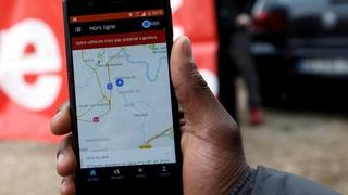 Uber et ses partenaires  désavoués