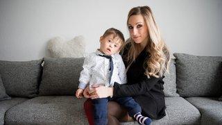 La Chaux-de-Fonds: «Je ne pourrais plus vivre sans mon fils trisomique»