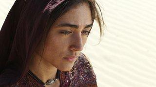 Un amour éperdu dans le désert