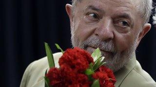 Lula n'irapas en prison  pour l'instant