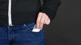 Ils avaient remplacé les trois kilos de kétamine volée par du sel