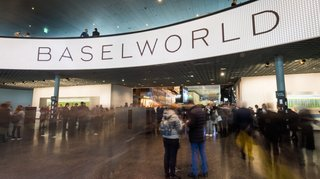 Changement à la direction de Baselworld