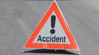 Automobiliste blessée après avoir dévalé 100 mètres de talus à Chaumont