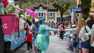 Le 41e Carnavallon en images