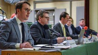 Les élus de Val-de-Travers ont dit oui à tout ce lundi soir