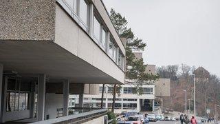 Quatre nouvelles plaintes contre l'abuseur du Mail, à Neuchâtel