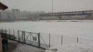 Le match entre le FC La Chaux-de-Fonds et Sion II renvoyé