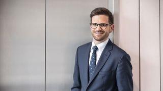 Julien Heider rejoint le conseil d'administration du Centre neuchâtelois de psychiatrie