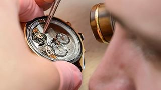 Les exportations horlogères continuent de croître en août