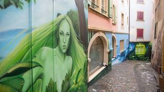 Neuchâtel: le Neubourg sera le décor des films réalisés pour le festival de Courgemétrage
