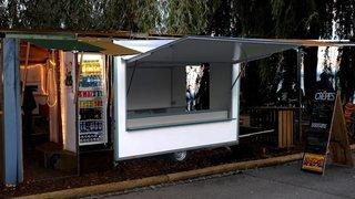 Neuchâtel: pour faire peau neuve, Kiosk-Art lance une campagne de financement participatif