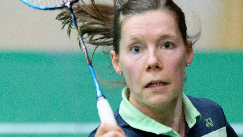 Ex-No 30 mondiale, Sabrina Jaquet est retombée au 74e rang.