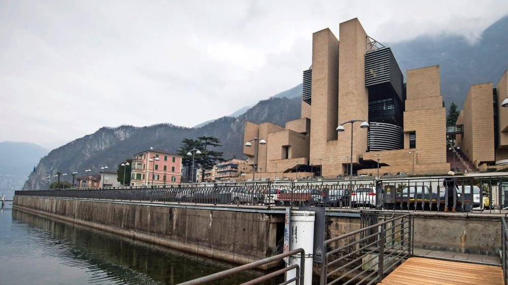 Au bord du lac de Lugano, le casino Campione d'Italia a un mois pour rééquilibrer ses finances.