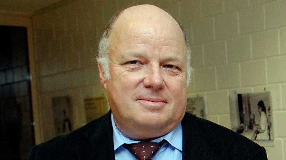 John Buchs quitte le Conseil municipal de Saint-Imier.