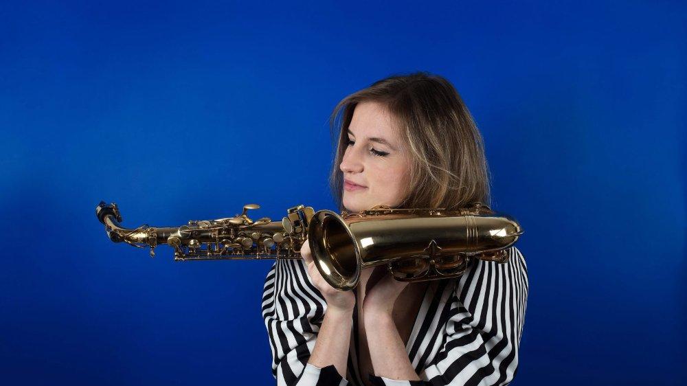 Une musicienne qui a du souffle pour clore la saison de l'Ensemble symphonique Neuchâtel