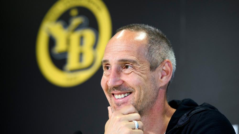 Adi Hütter avait refusé une offre de Bundesliga en novembre.  Après le titre, il n'a pas pu dire non à celle de Francfort.