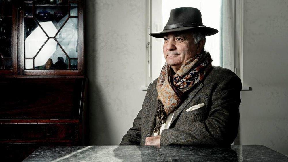 Mandaté par la Ville de La Chaux-de-Fonds, Joseph Mucaria devient le promoteur du Stop Gliss Bio pour la Suisse.