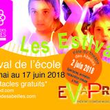 Evaprod - Les Estivales - Festival de spectacles