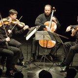 Festival Les Jardins Musicaux - Quatuor Américain