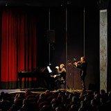 Festival Les Jardins Musicaux - Rachmanimation
