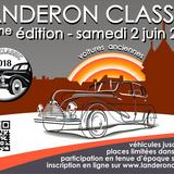 Landeron Classic 2018