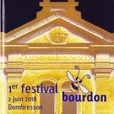 1er Festival Bourdon