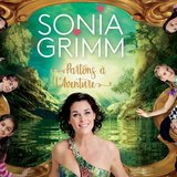 Sonia Grimm - Partons à l'aventure !