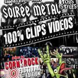 Soirée Métal Tous Styles - 100% clips vidéos