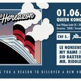 Club Horeazon - Label Night