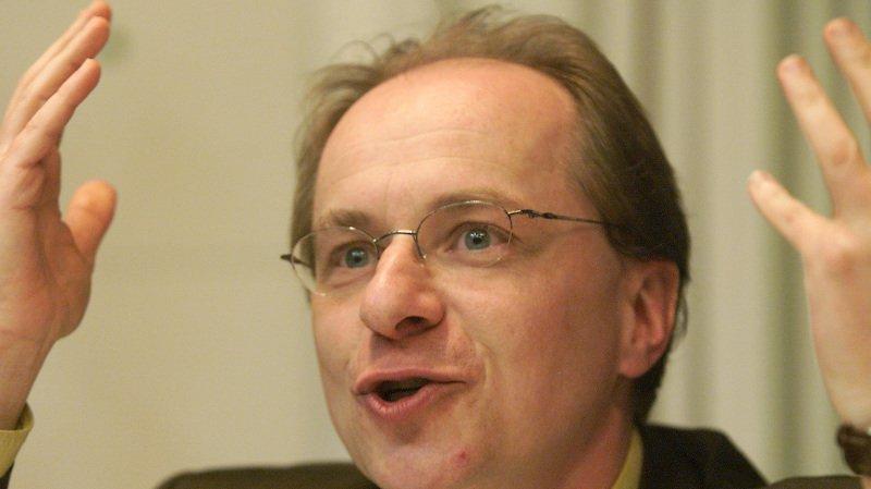 Saint-Blaise: le journaliste Alain Rebetez animera la séance d'information sur les Chauderons