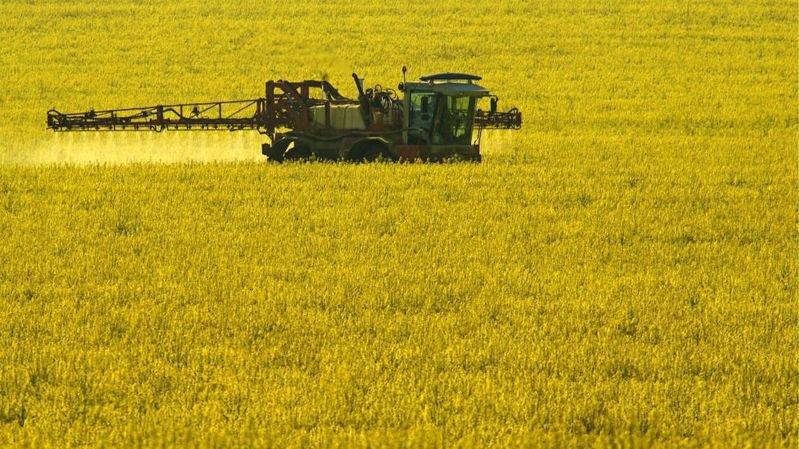 La mobilisation contre les pesticides initiée par des Neuchâtelois a payé