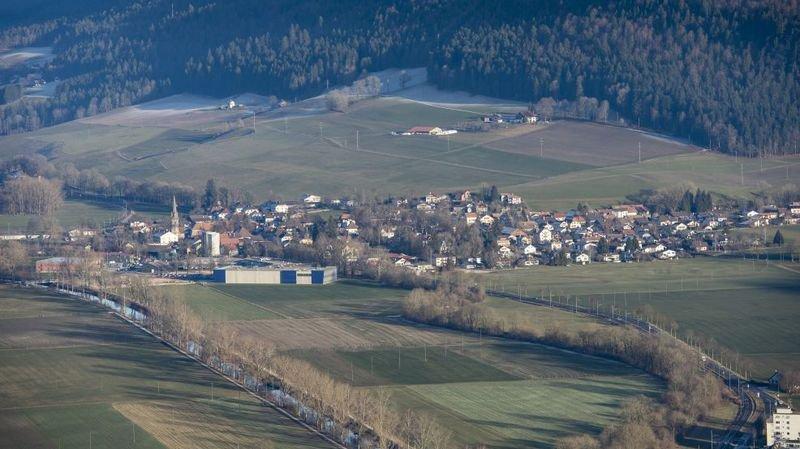 Môtiers en lice pour devenir le plus beau village de Suisse
