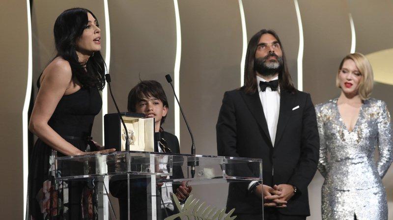"""La réalisatrice Nadine Labaki a été primée pour son film """"Capharnaum"""". Rareté pour une femme."""