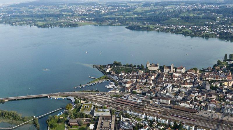 Course-poursuite sur 50km entre Rapperswil-Jona et Zurich