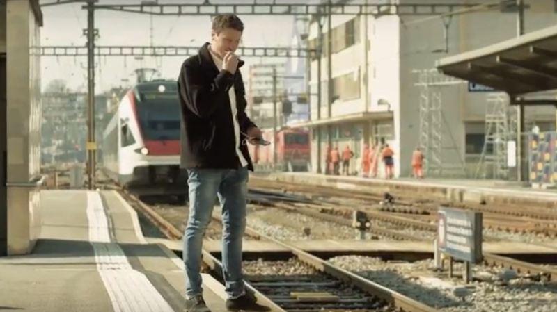 Transports publics: une campagne en trois vidéos pour diminuer le nombre d'accidents