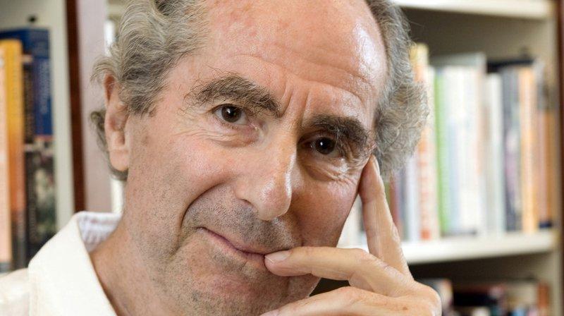Philip Roth était connu pour sa critique envers la société américaine (archives).