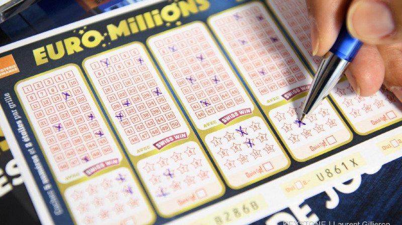 Euro Millions: un joueur trouve la bonne combinaison et empoche 166 millions