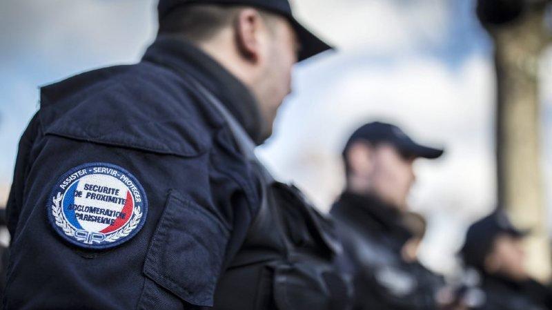 France: plusieurs arrestations sur des soupçons de terrorisme, sans lien avec l'attaque au couteau de samedi