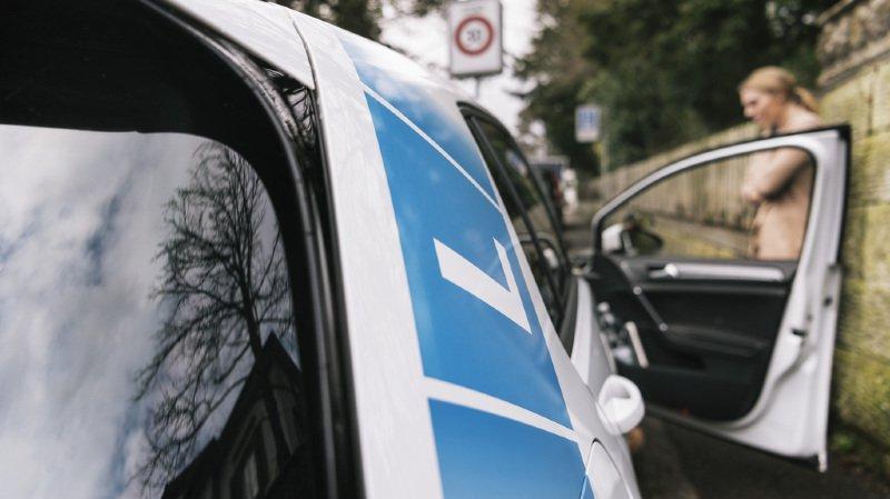 Deux élèves conducteurs sur trois passent leur permis du premier coup.