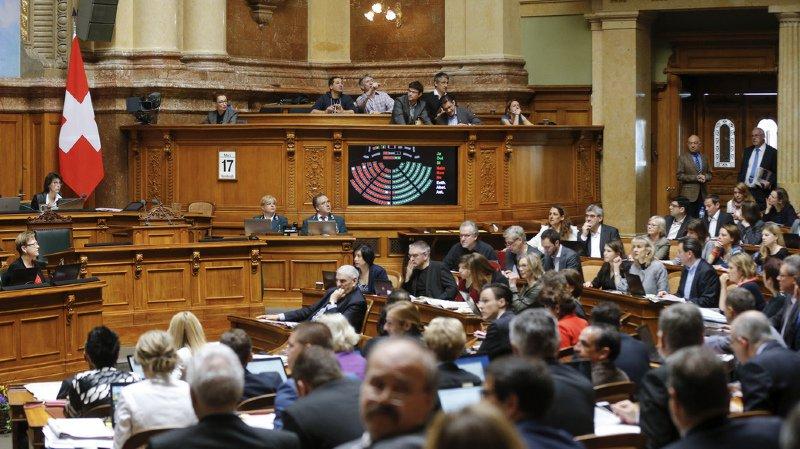 Parlement: des conseillers nationaux suppléants? Une fausse bonne idée pour le Conseil fédéral