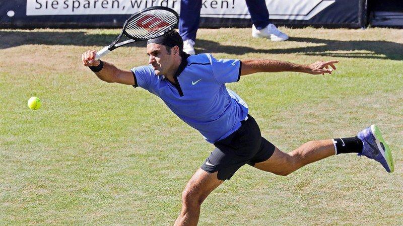 Tennis: Roger Federer reprendra du service à Stuttgart, Wawrinka renonce à Madrid