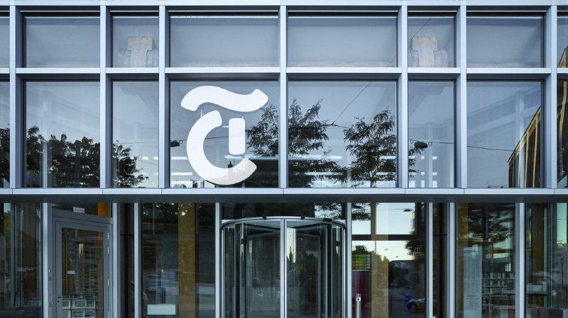 Médias: Tamedia rachète la Basler Zeitung à Christoph Blocher