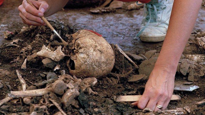 Pérou: des archéologues découvrent un lieu de sacrifices d'enfants
