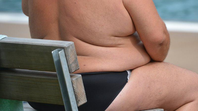 En comparaison avec l'année précédente, le 12e monitorage fait état d'un recul du surpoids et de l'obésité atteignant 0,3%. (illustration)