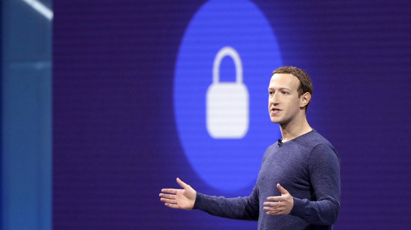Facebook: Zuckerberg va s'expliquer devant le Parlement européen