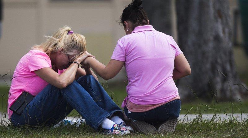Un élève abat dix personnes dans son lycée au Texas