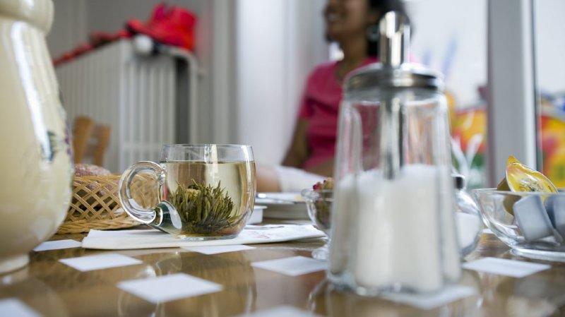 Le nombre de membres de Bed and Breakfast Switzerland est passé de 912 à 843 entre 2016 et 2017, indique mardi l'organisation faîtière. (illustration)
