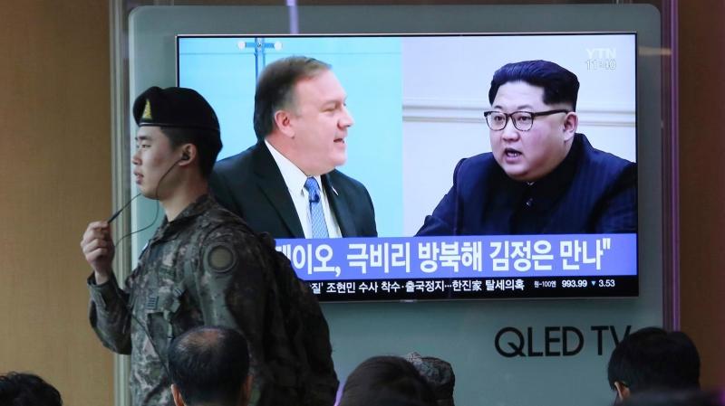 Le sommet Trump-Kim est désormais sur les rails